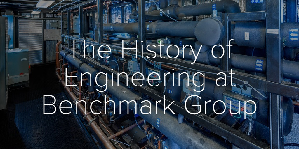 The History of Engineering at Benchmark Group