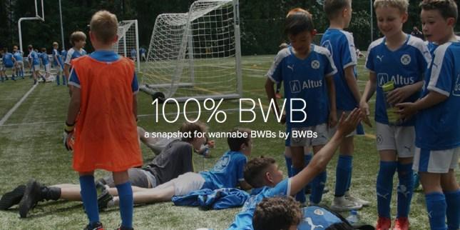 100% BWB
