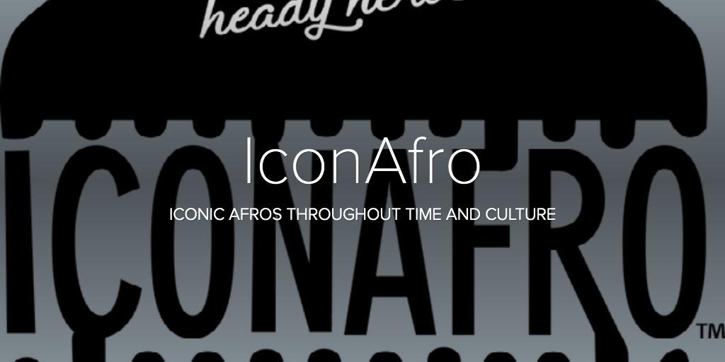 IconAfro