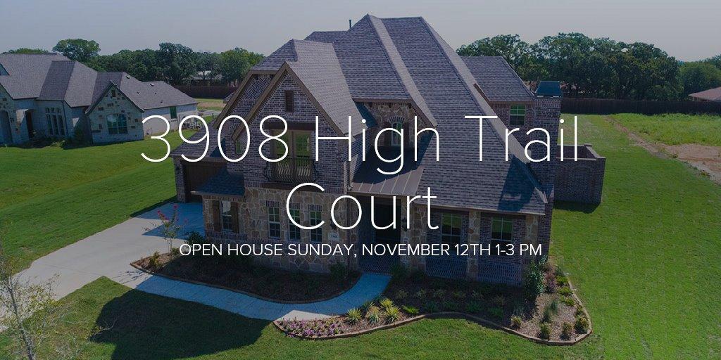 3908 High Trail Court