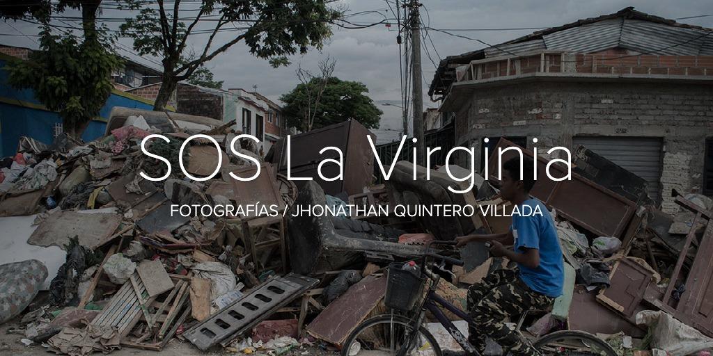 SOS La Virginia