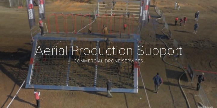 Aerial ProductionSupport