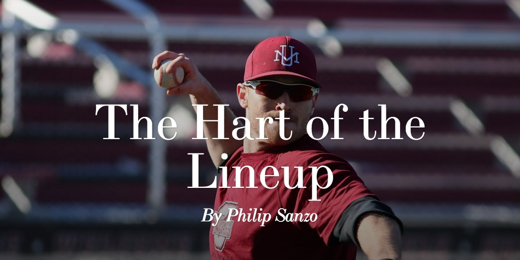 The Hart of the Lineup