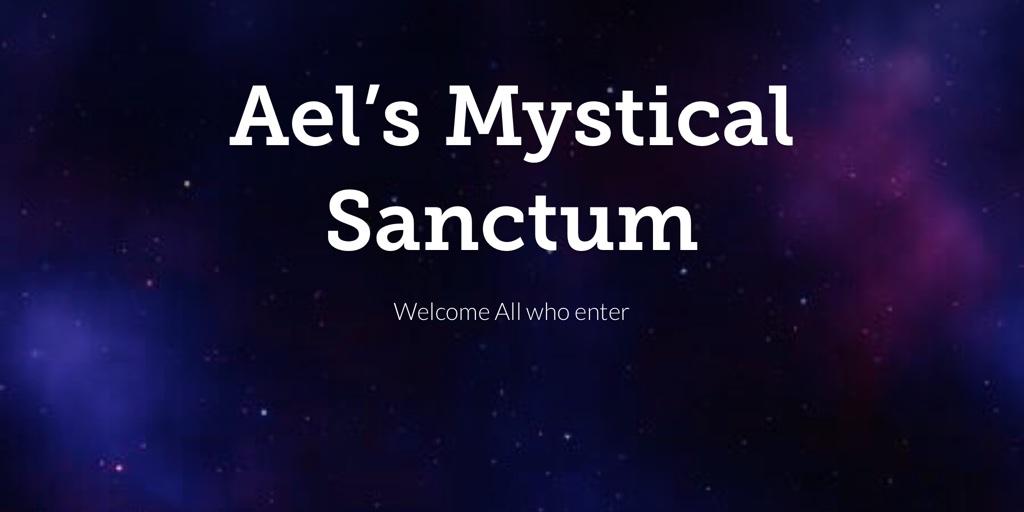 Ael's Mystical Sanctum