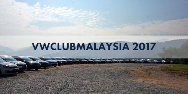 VWClubMalaysia 2017