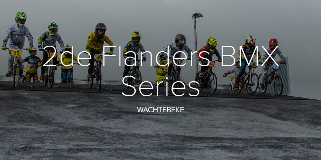 2de Flanders BMX Series
