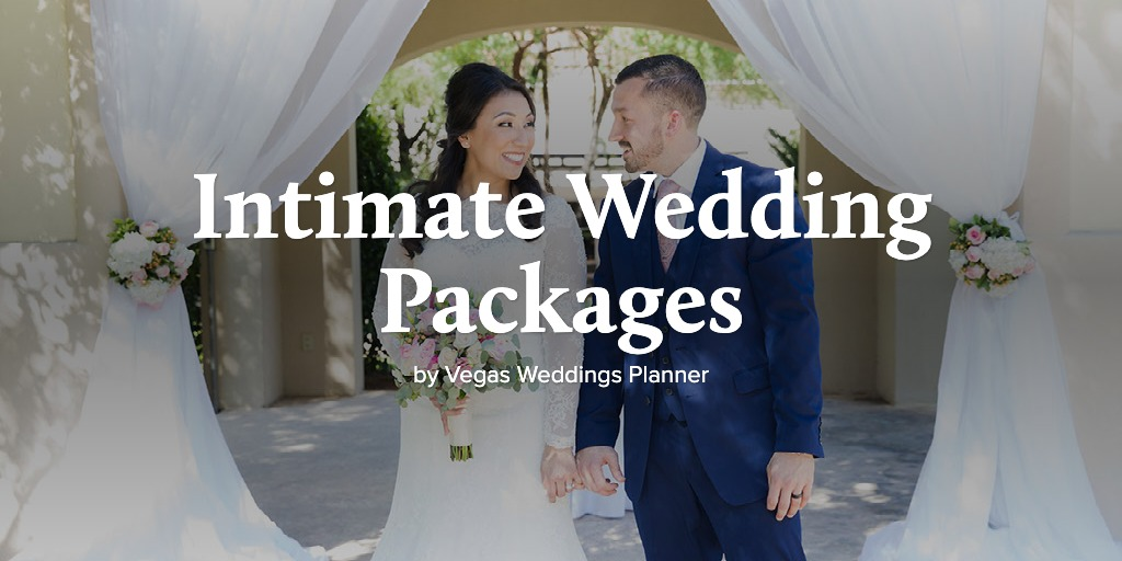 Intimate Wedding Packages