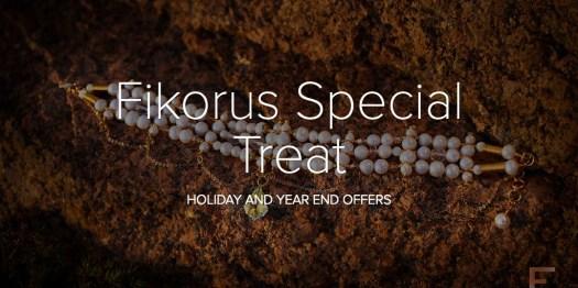 Fikorus Special Treat