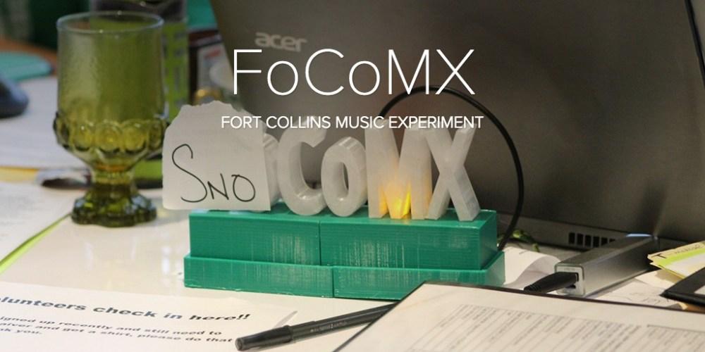 FoCoMX