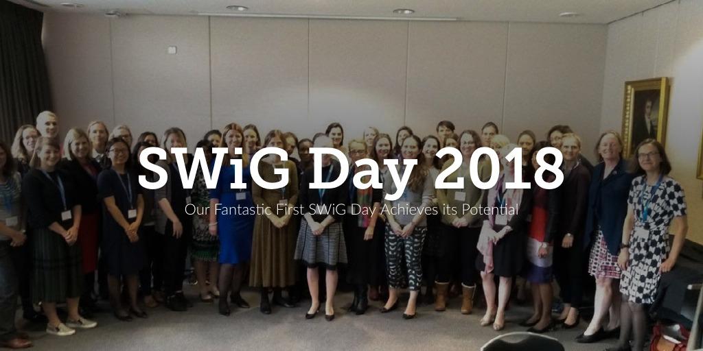 SWiG Day 2018