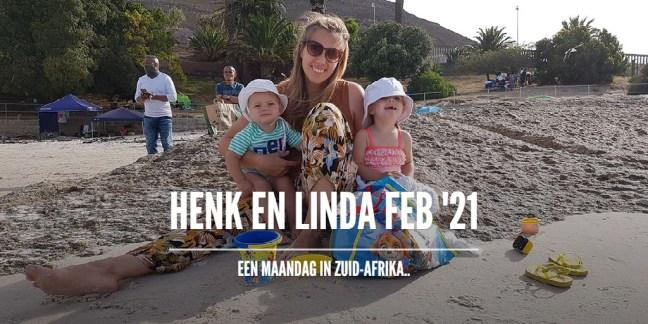 Henk en Linda Feb 2021