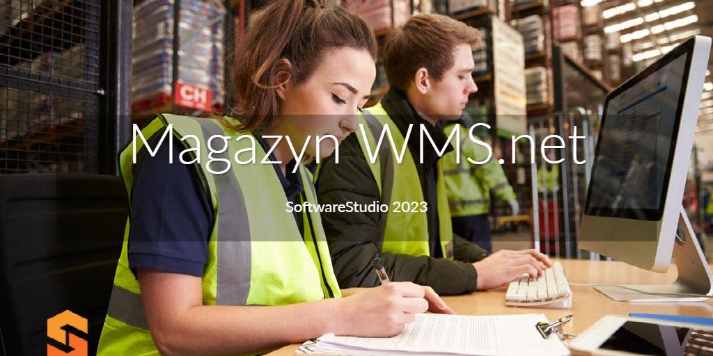 Magazyn WMS.net
