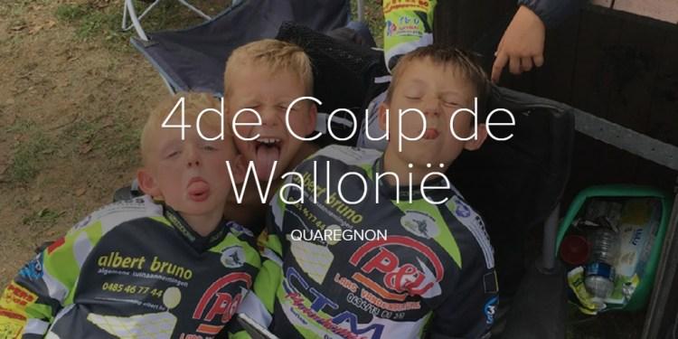 4de Coup de Wallonië