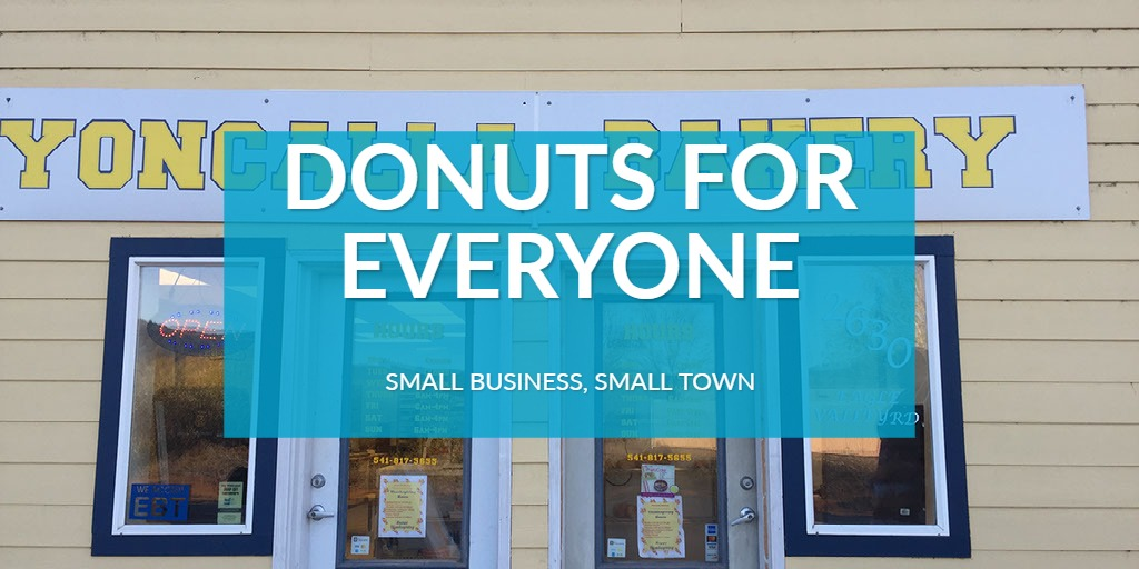 Donuts for Everyone