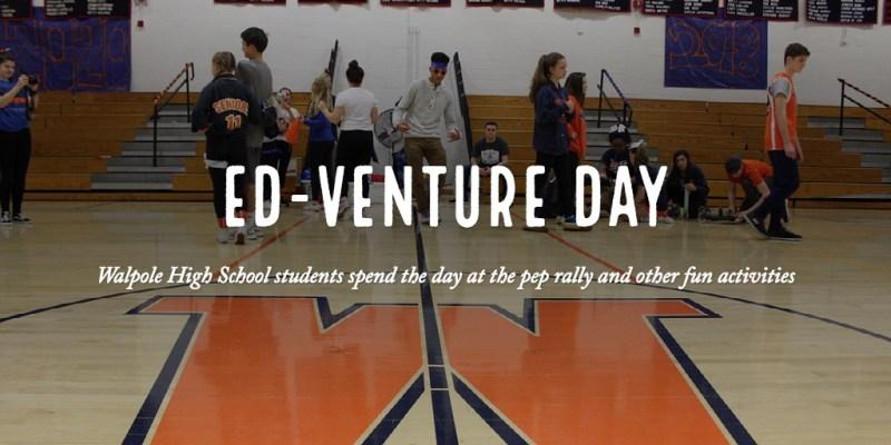 Ed-venture day