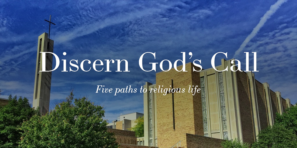 Discern God's Call