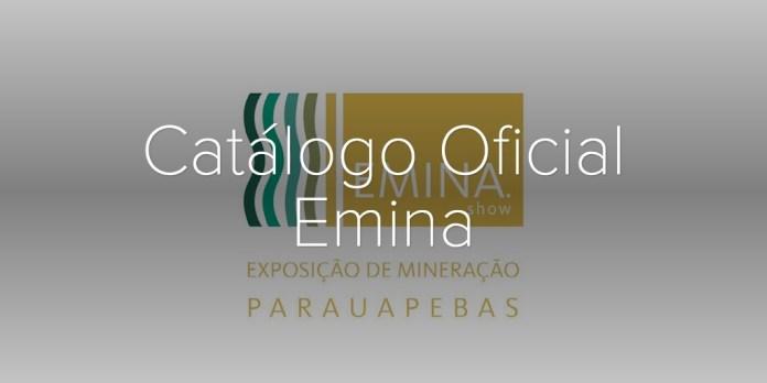 Catálogo Oficial Emina