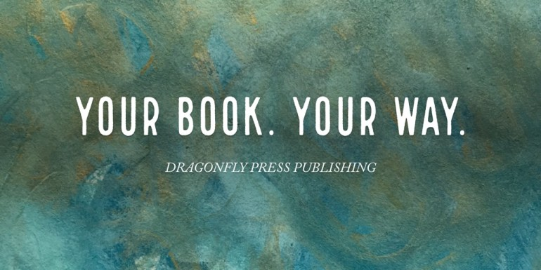 Your book. Your way.