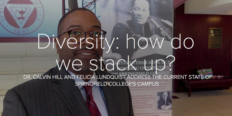Diversity: how do we stack up?