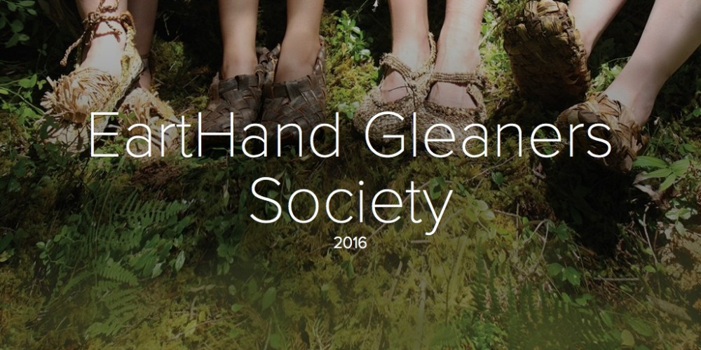 EartHand Gleaners Society