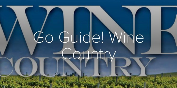 Go Guide! Wine Country