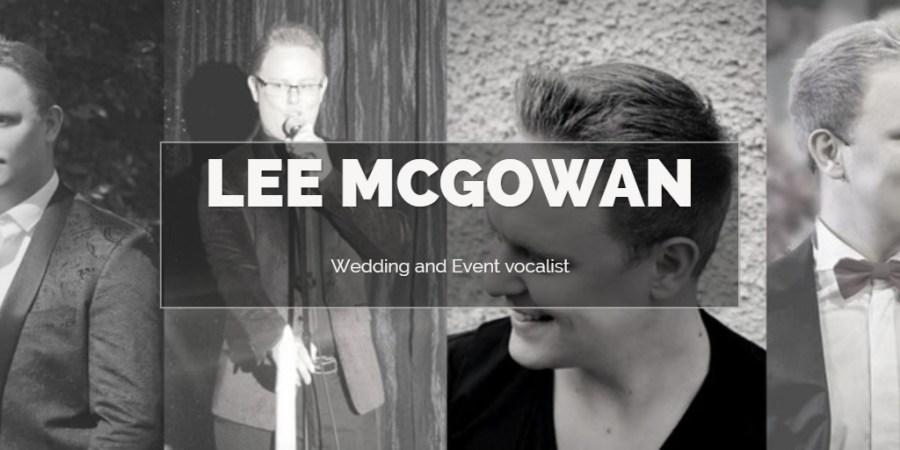 Lee McGowan
