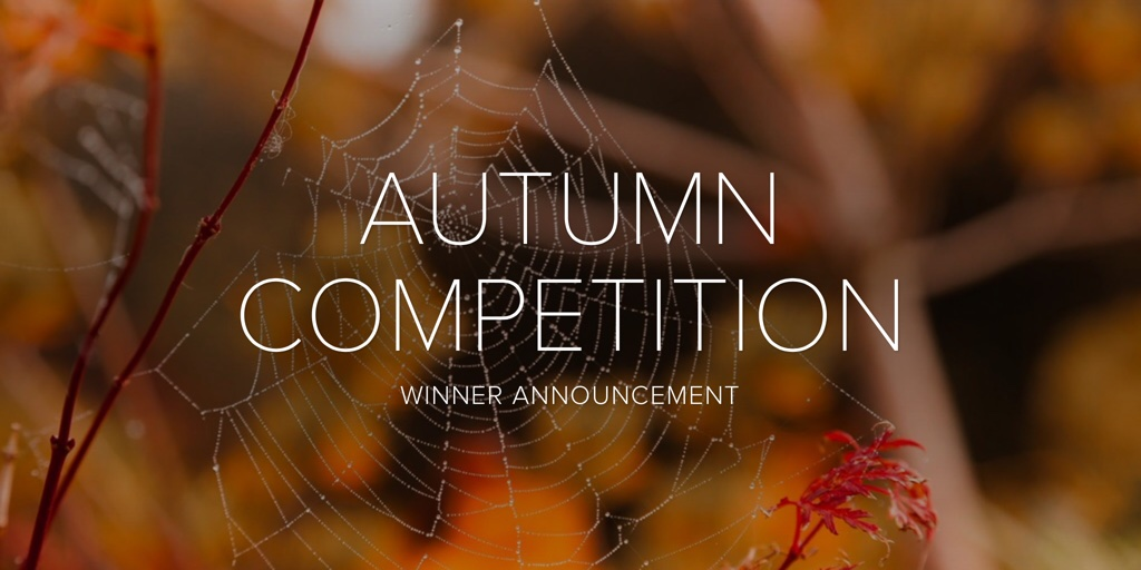 AUTUMN COMPETITION