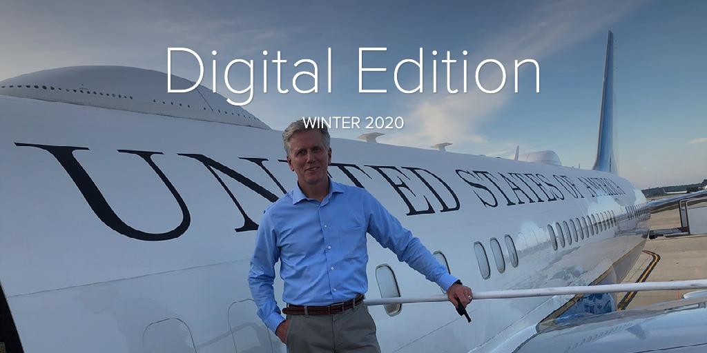 Winter Digital Edition