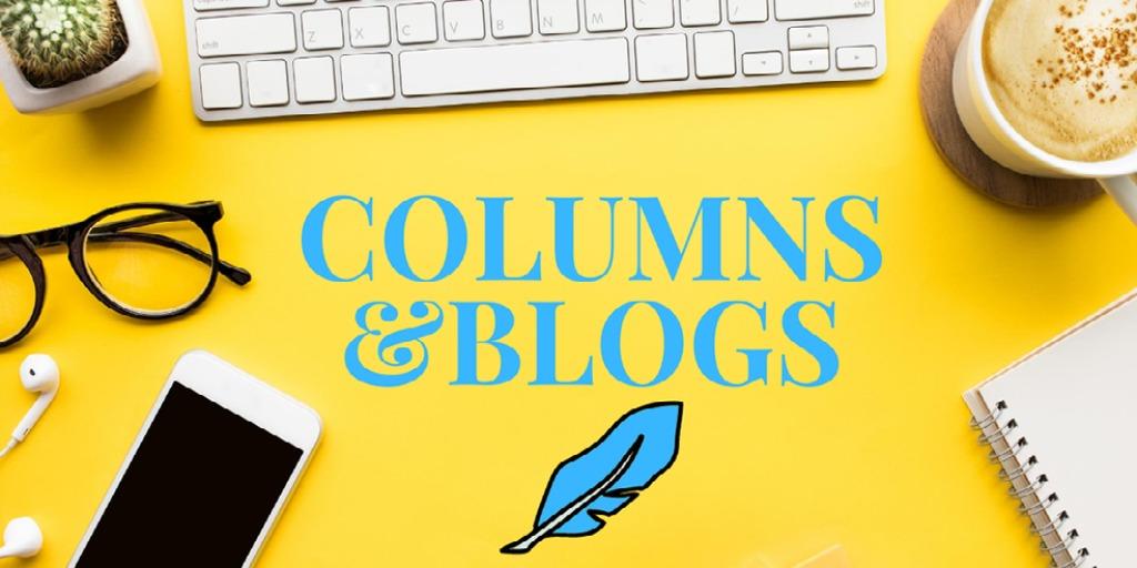 Columns & Blogs