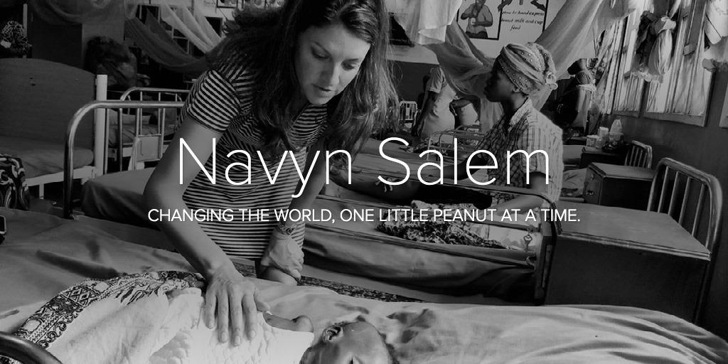 Navyn Salem