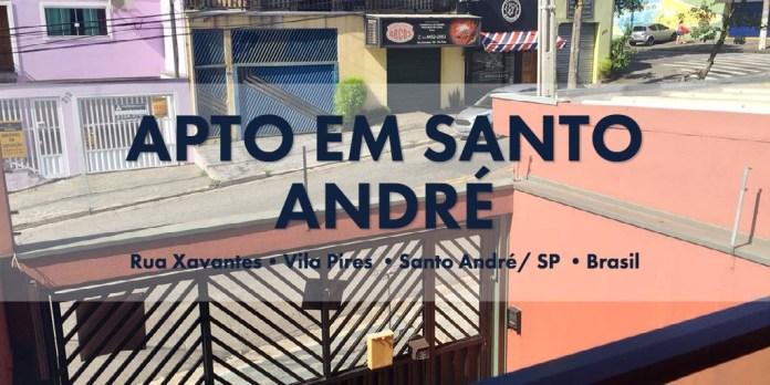 Apto em Santo André