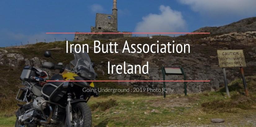 Iron Butt Association Ireland