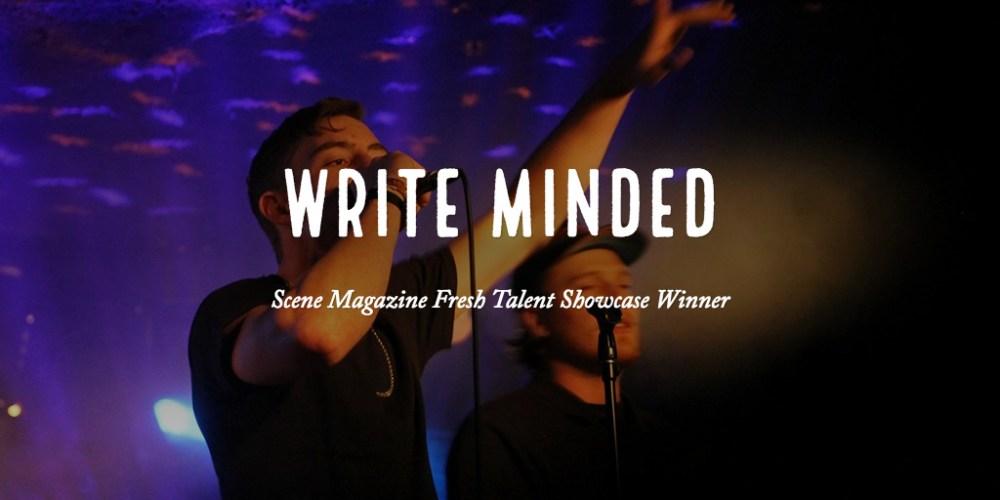 Write Minded