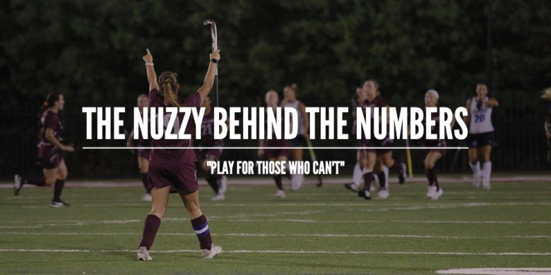 The Nuzzy Behind the Numbers