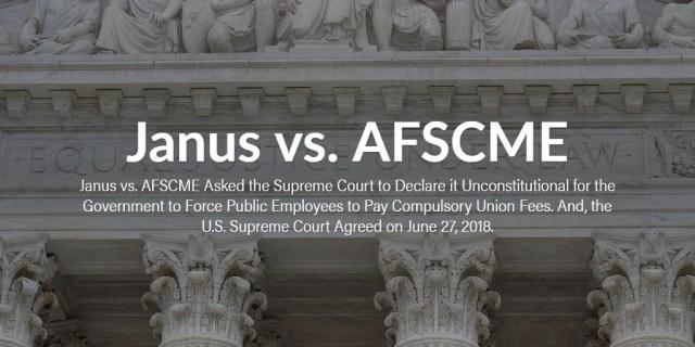 Janus vs. AFSCME