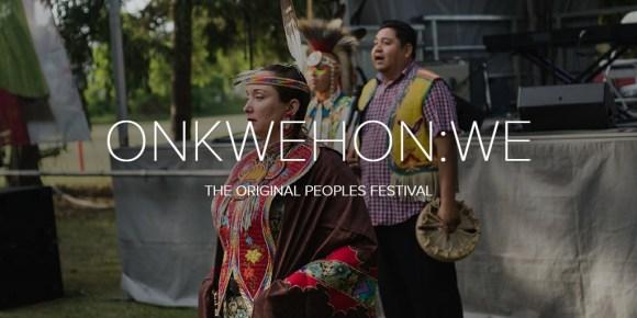ONKWEHON:WE