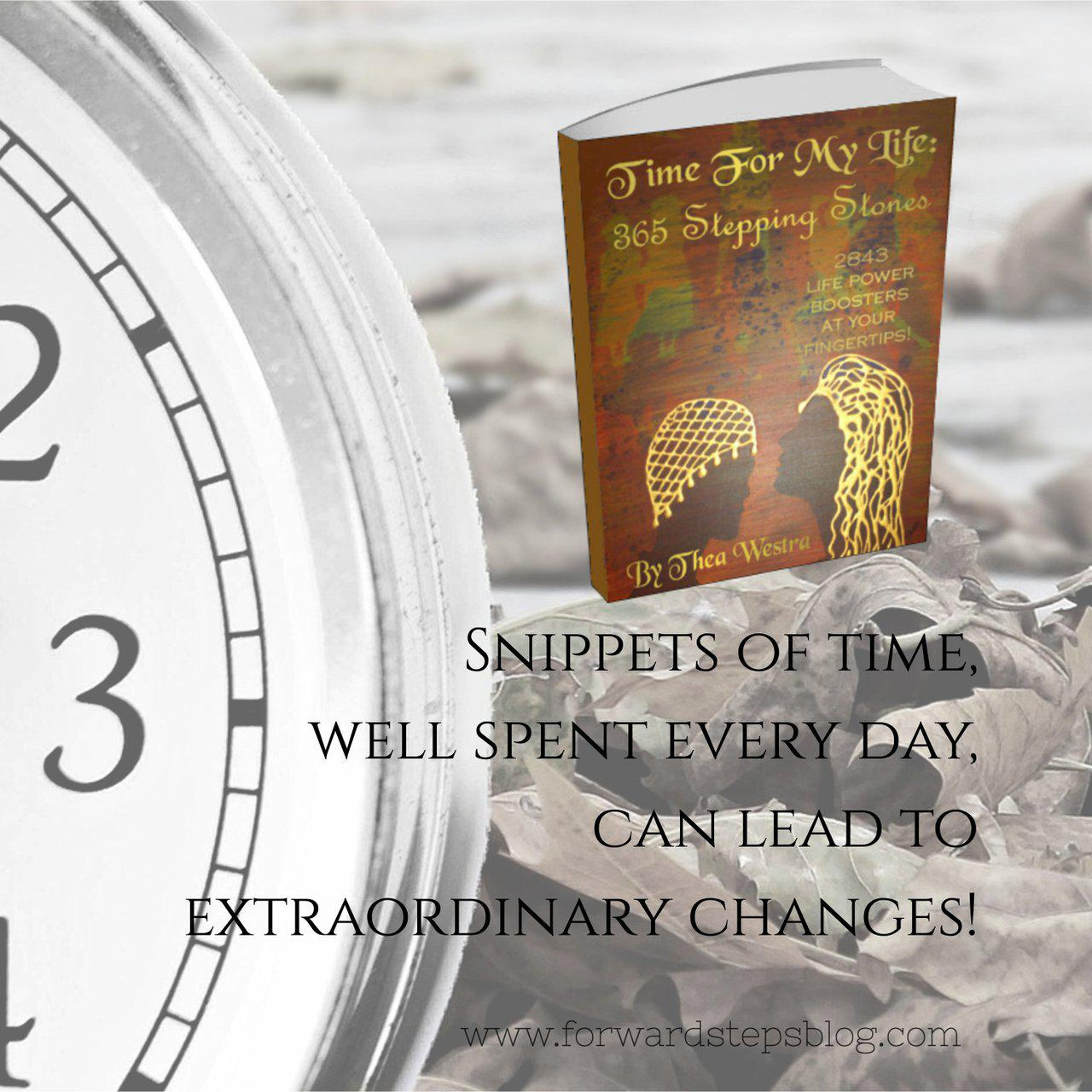 Time For My Life eBook