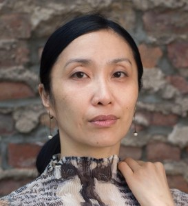Janet Wong, associate directpr of the Bill T. Jones/Arnie Zane Dance Company. Photo by Eric Politzer