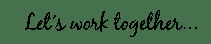 letsworktogether