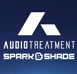 Spark & Shade - Audio Treatment