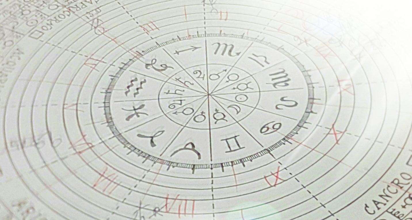 FREE Birth Chart Calculator – SparkAstrology.com