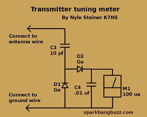 Positive Ground Wiring Diagram Moreover Voltmeter Gauge Wiring Diagram
