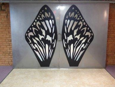Butterfly-Wing-Doors