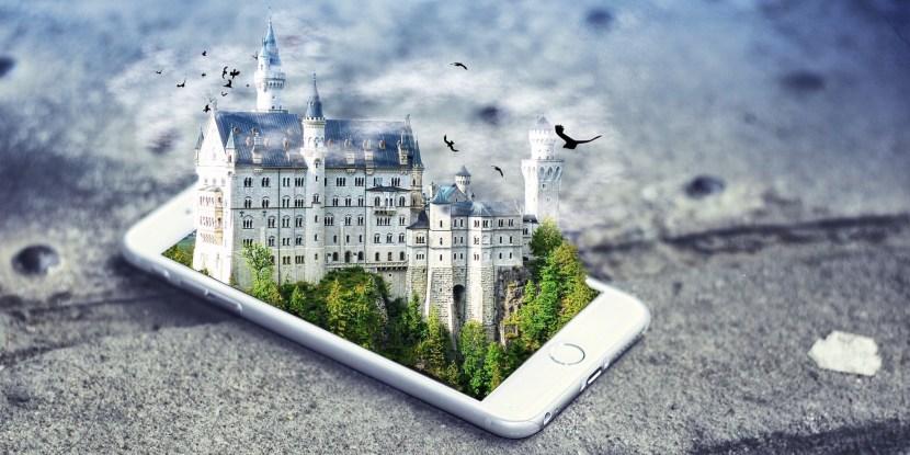 ethics of Augmented Reality