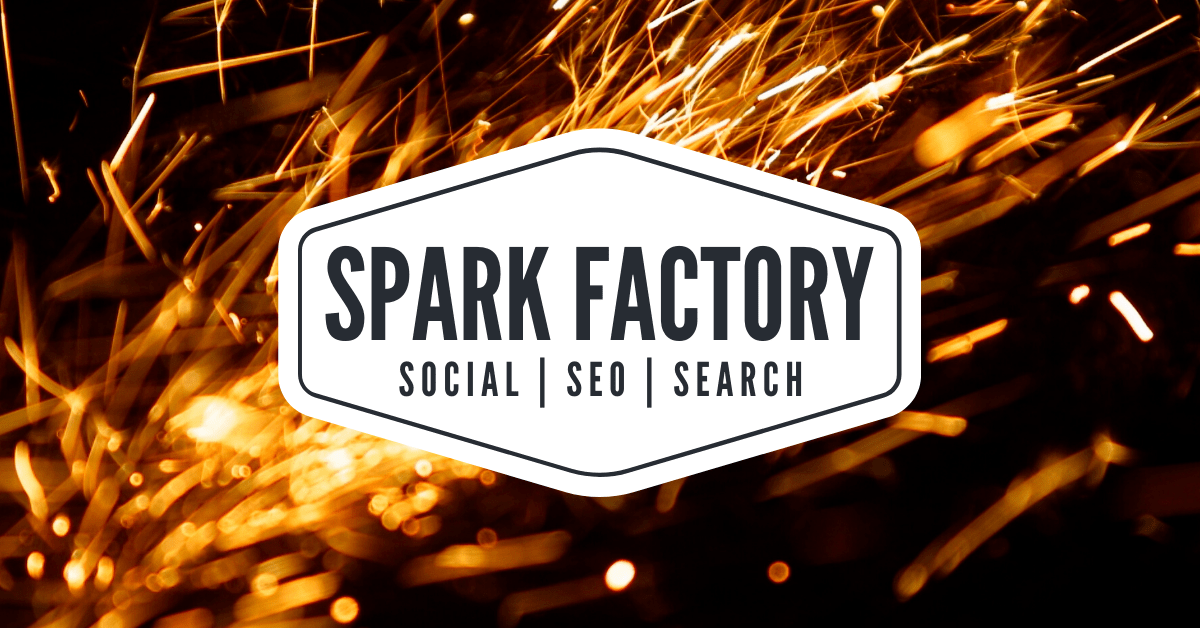 SPARK FACTORY - Scalable Solutions for Google, Bing, Social Media & Amazon Ads.