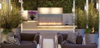 Spark Modern Fires | Contemporary Gas Fireplaces for ...