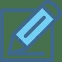 icon-blogging