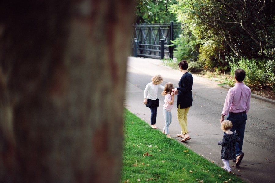 botanical gardens seattle photos