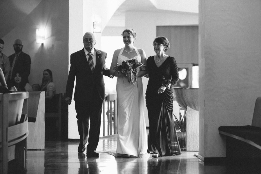 seattle university bride