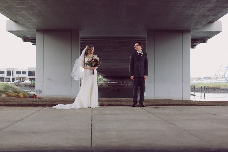 Tacoma Wedding Photographer